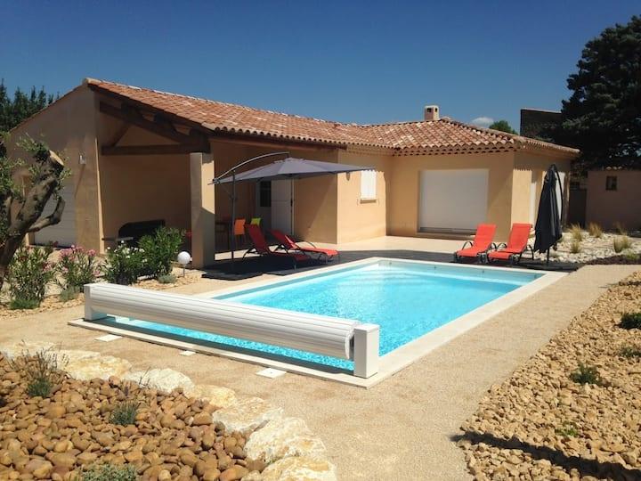Magnifique villa avec piscine Pernes-les-Fontaines