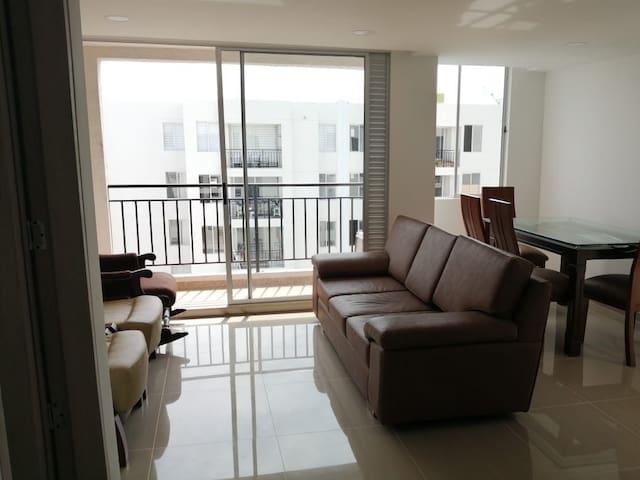 Apartamento  Ricaurte cundinamarca