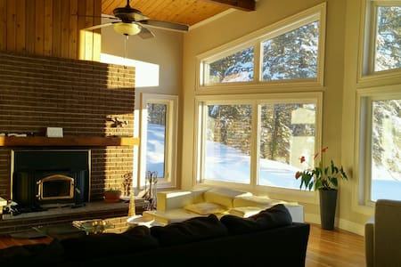 Cottage With All Comforts of Home - Emsdale - Sommerhus/hytte