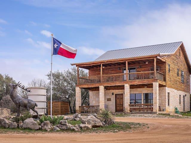 Stillwater Ranch - Sleeps 30