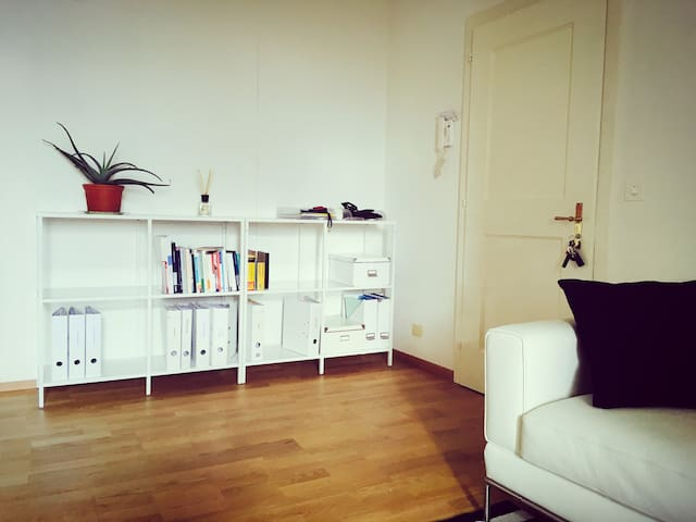 Cosy studio in the heart of the oldtown, Solothurn - Solothurn - อพาร์ทเมนท์