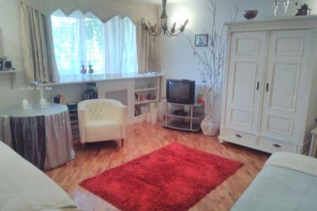 APARTMENT DAVID - Zagabria - Appartamento