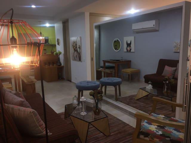 Apartamento Exclusivo