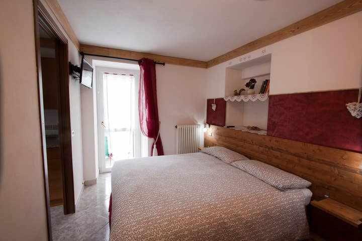 "Residence Arvinei. appartamento ""Isela"""