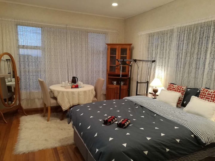 Big Room in Central Aukland