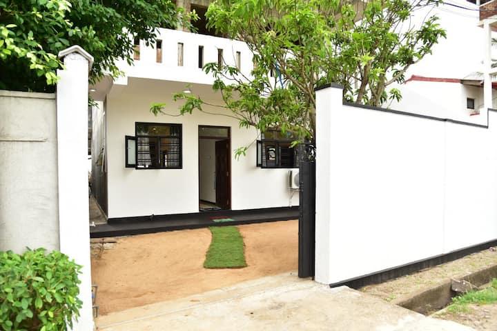 Hikkaduwa Beach House