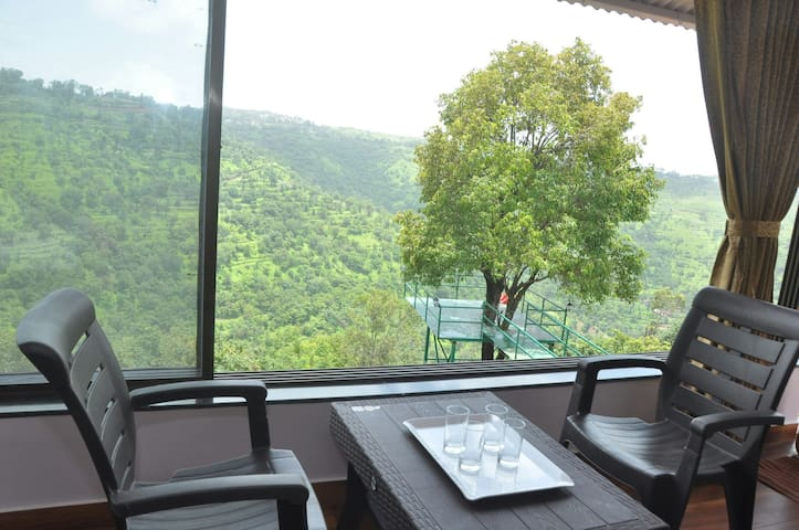 Gurusparsh agro resort 2