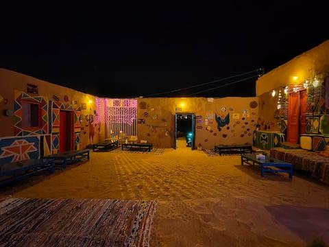 Mashmman Nubian Camp