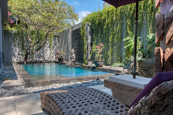 TempleTree Vajra 1 bdrm luxury beach villa | bali