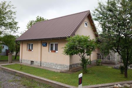 Apartman Špehar - Josipdol - บ้าน