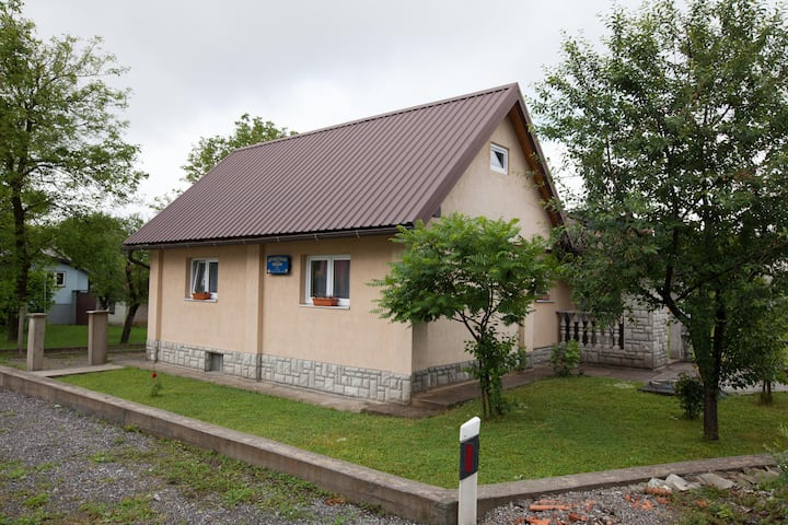 Apartman Špehar