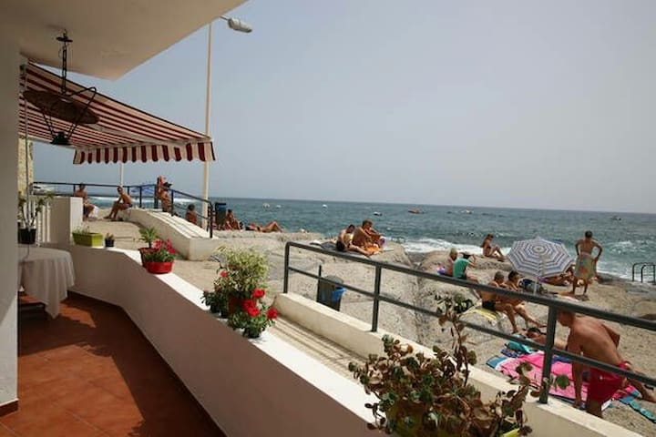 Cottage by the Sea!! - Costa Adeje - Hus