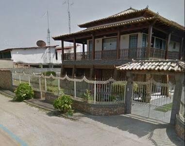 Casa de Veraneio (Quarto 2) - Região do Lagos