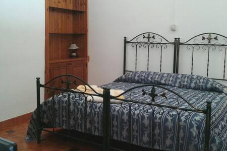 Monolocale nel centro storico - Martina Franca - Appartamento