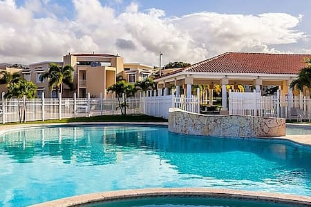VILLA AT EL LEGADO FULLY FURNISHED - Guayama