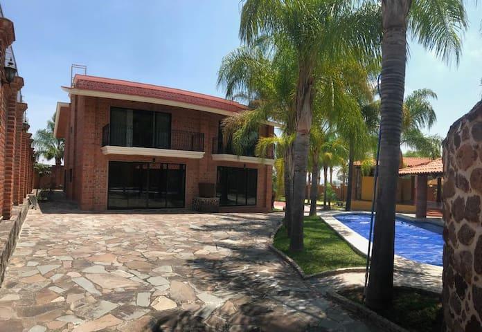 Casa Margarita en Balcones de la Calera