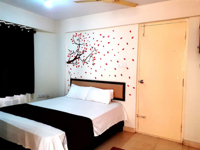 Comfortable Stay near Bannerghatta road