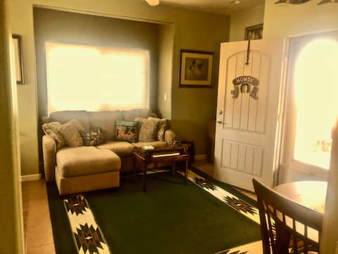 Cochise Stronghold Airb&b