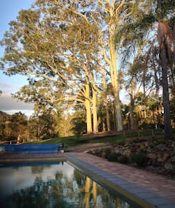 Charity Creek Retreat