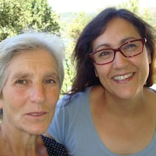 Bia E Sandra User Profile