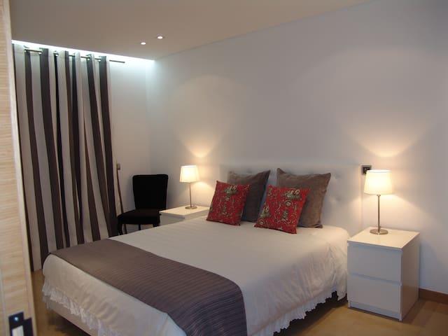 Quarto - Bedroom - Chambre