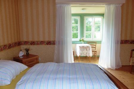 DZ in der idyllischen Hockenmühle - Traben-Trarbach - House