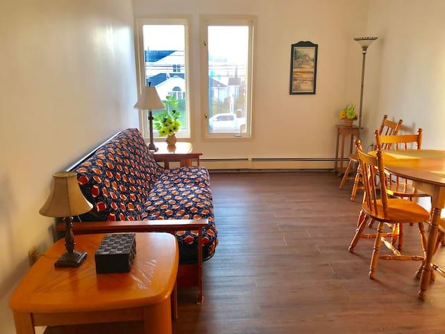 Apt.7 - Cozy Suite