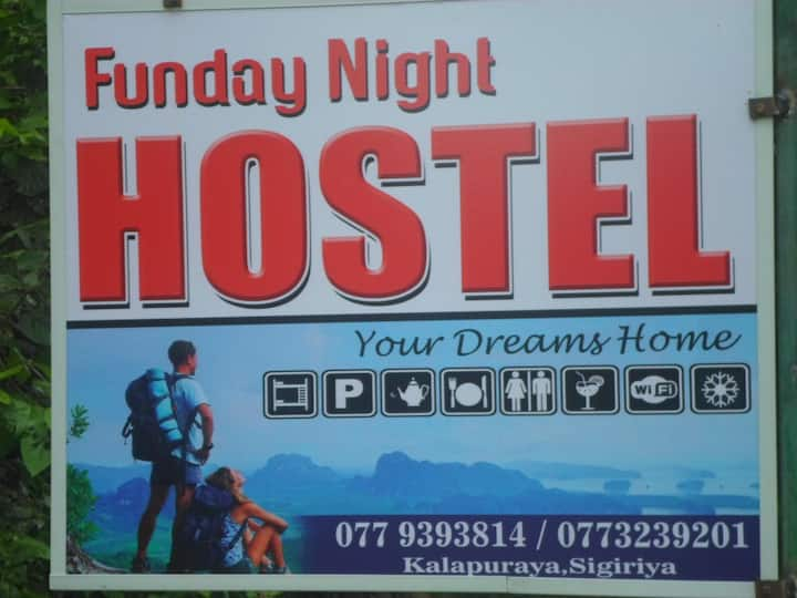 Fun Day Night Hostel