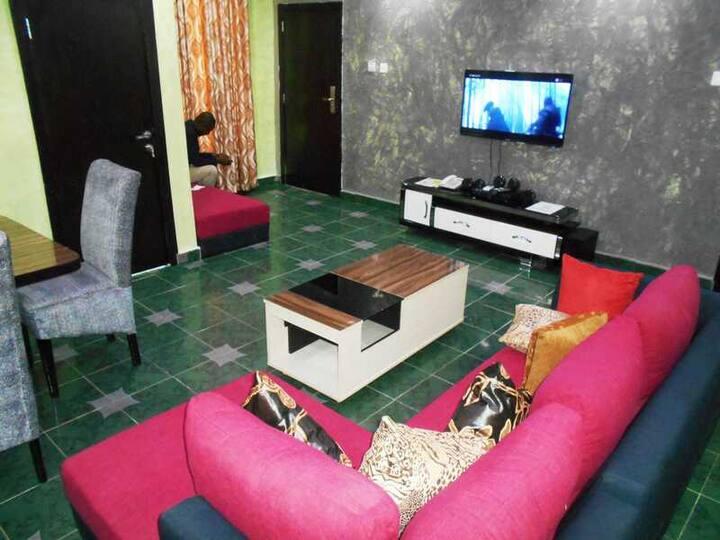 St. Regis Hotels & Resorts - Apartment