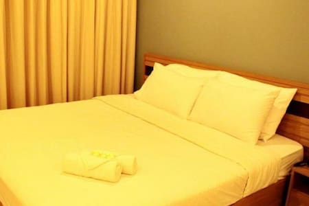 Near BTS Bang Wa Station/Free WIFI - Bangkok - Apartment-Hotel