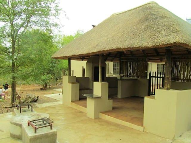 Njala Lodge