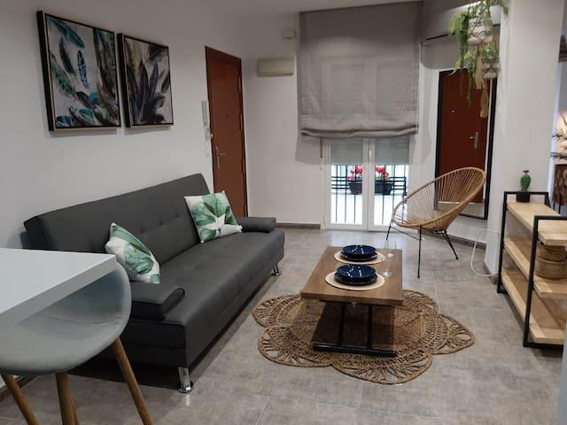 Apartamento centro Mezquita Wallada