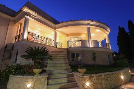 Villa Sunshine - Xifitas