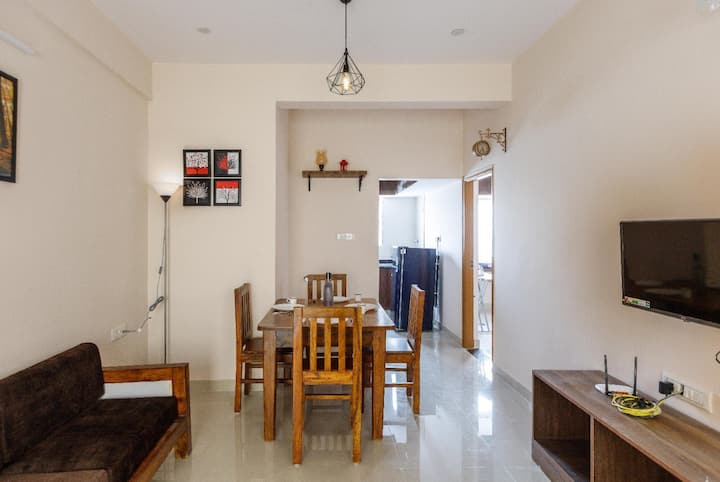 2BHK near RevaCollege-Ecopolis-BIA-CyteCare-Aster