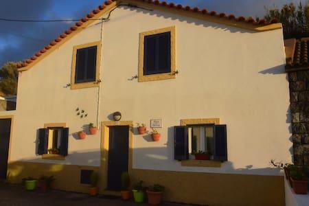 Mosteiros Beach House II -free WIFI - Mosteiros