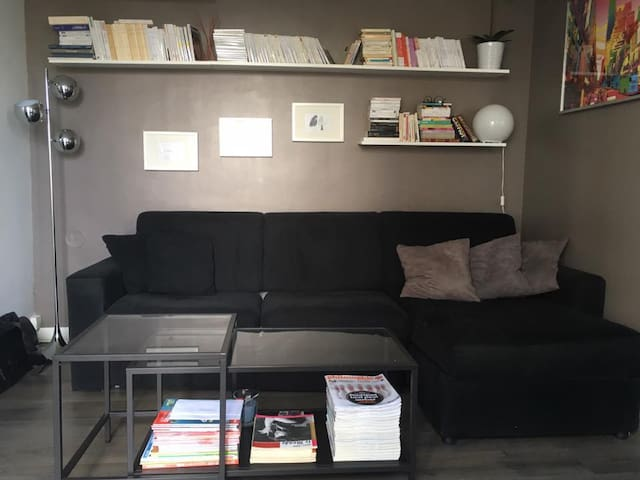 1 bedroom flat 15 min from central Paris - Rosny-sous-Bois