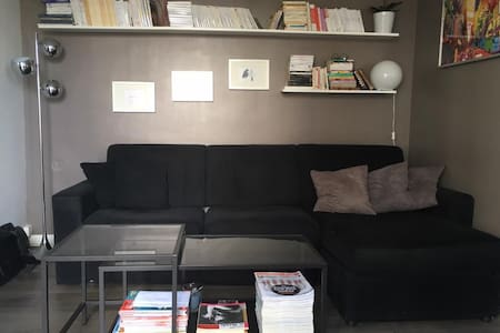 1 bedroom flat 15 min from central Paris - Rosny-sous-Bois - Apartmen