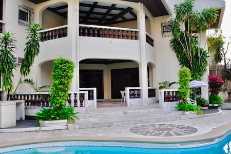 Casa MaGeo - Olongapo - Villa