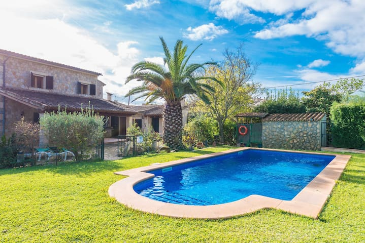 SEGUÍ - Villa for 6 people in Alaro . - Alaro  - Villa