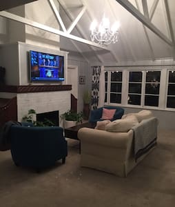 Beautiful 5 bedroom home in Orinda - Orinda - Hus