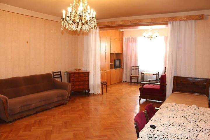 Erekle's Apartment - Tbilisi - Apartemen