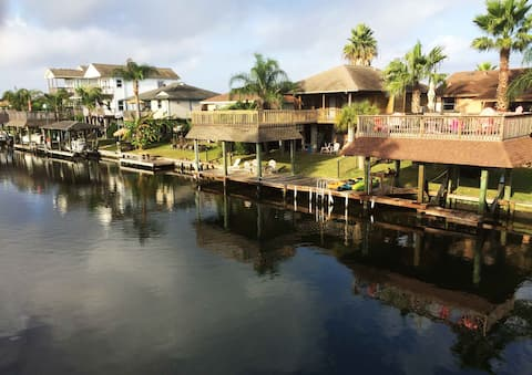 Beauty on the Bayou