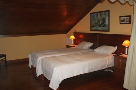 Baleal Beach Room - Ferrel - Casa