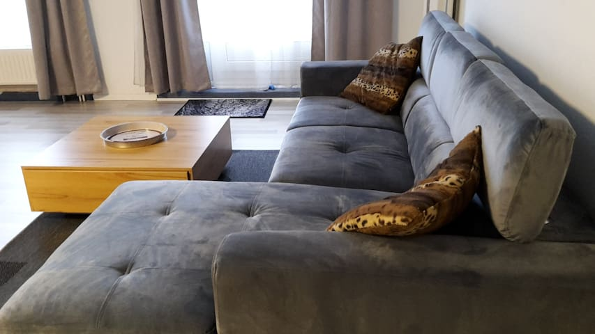 Penthousewohnung nähe Westpark/Audi - Ingolstadt - Appartement