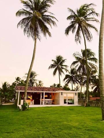 Icaraizinhio  Beach House