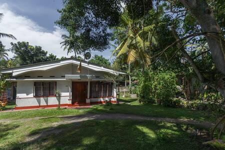 Shrinith's Home - Casa