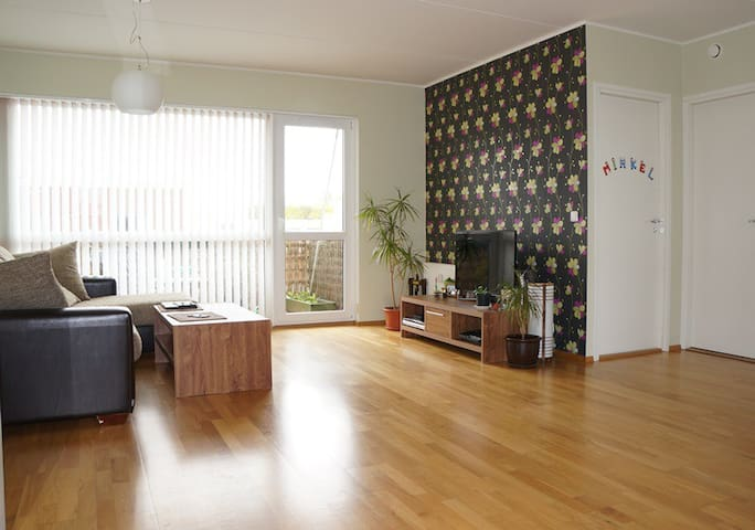A great place in a lovely countryside nearTallinn - Tallinn - Apartment