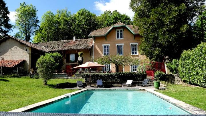 Superbe maison de charme