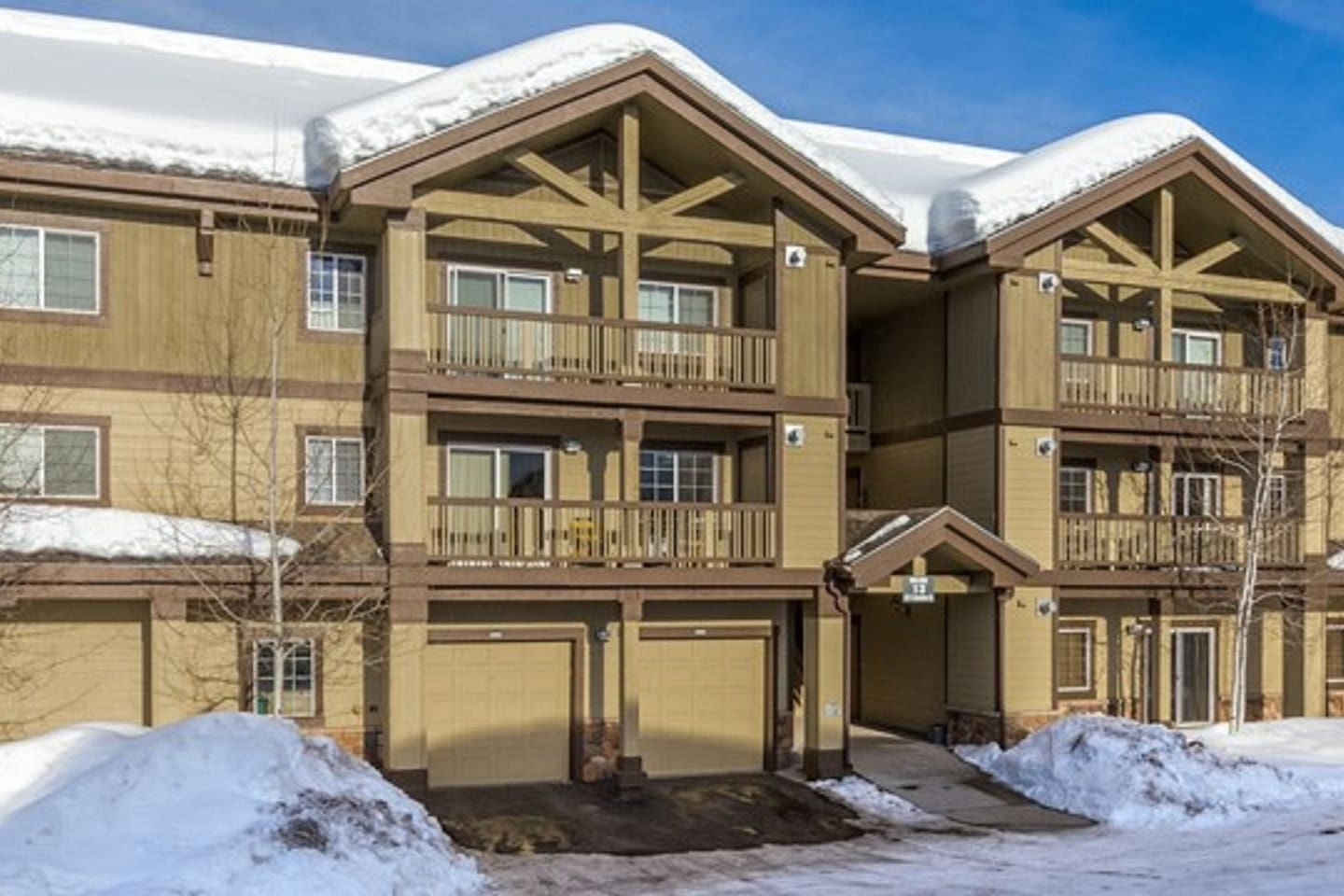 Scooter Boat Ski Condo - Condominiums for Rent in Steamboat Springs ...