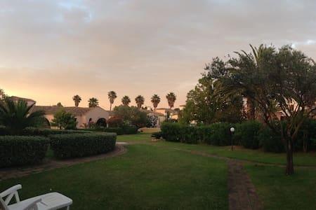 Casa vacanza a San Teodoro - Provincia di Olbia-Tempio